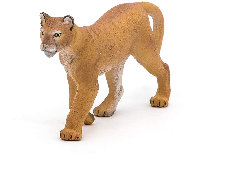 Puma Figure
